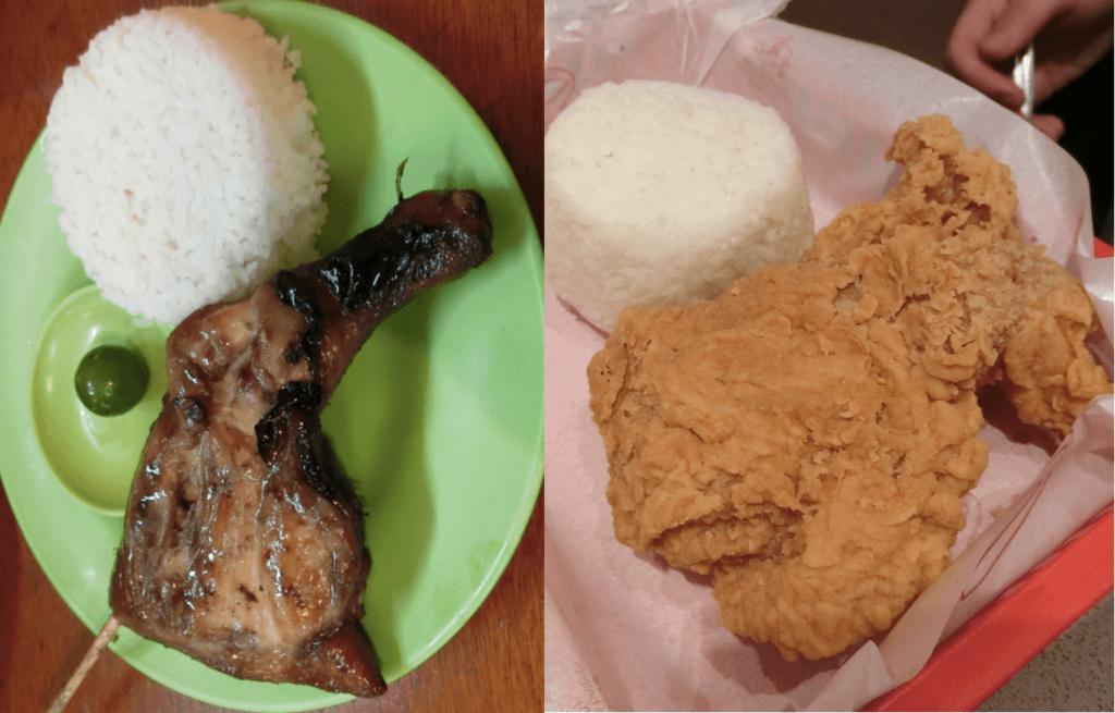 菲律賓馬尼拉飲食