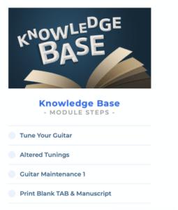 學吉他樂理