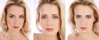 眉毛的差異