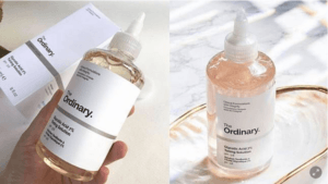The Ordinary Glycolic Acid 7% Toning Solution 甘醇酸去角質化妝水