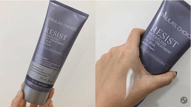 寶拉 抗老化柔膚2%水楊酸身體乳