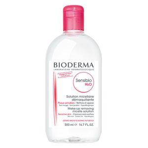 溫和潔淨 舒緩水潤 舒敏高效潔膚液