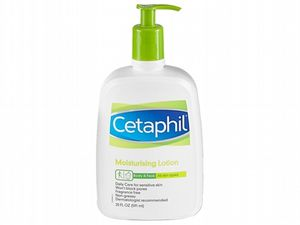 Cetaphil 舒特膚~溫和乳液(20oz / 591ml)