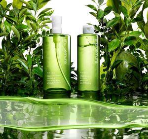 植村秀~植物精萃潔顏油(極濃綠茶版)450ml