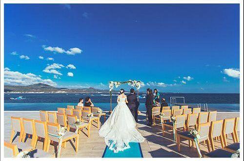 墾丁永豐棧後壁湖婚禮