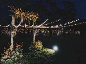 高雄橋頭糖廠婚禮