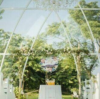 高雄仁欣漂亮莊園婚禮