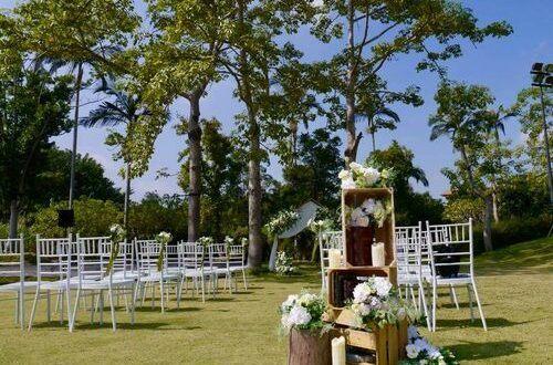 新竹一五好事婚禮