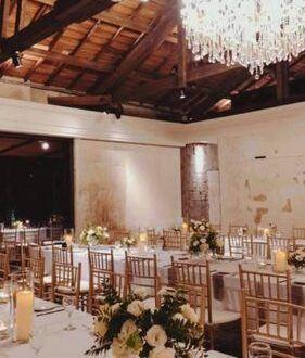 attic 80 house婚禮
