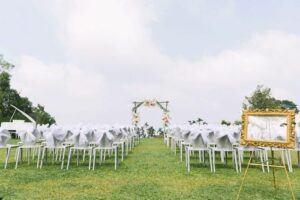 雲林華山觀止婚禮