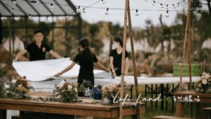 苗栗自然圈農場婚禮