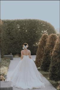 歸仁漂亮莊園婚禮