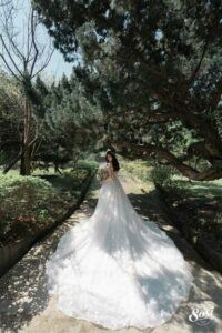 陽明山花卉試驗中心婚紗外拍